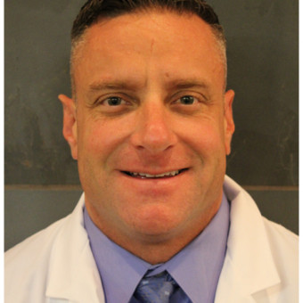 Dr. Michael Smith, Pearland, TX